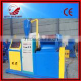 alibaba supplier pvc cable scrap crusher cable recycling plant with CE