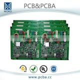 2 Layer PCB Assembly,Double sided SMT PCBA