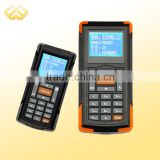 PDA747 Professional Supplier Stocktacking Long Range Wireless Barcode Scanner Easy To Operate