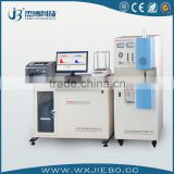 CS996 Hot Sales Eltra carbon sulfur analyzer