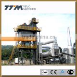 48t/h Stationary asphalt mixing plant,asphalt batch mixing plant, asphalt hot mixing plant