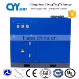 Industrial Gas Cooler Chiller Refrigerant Recovery Unit Air Cooler