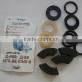 Engines parts serviceable bosch common rail injector repair kits