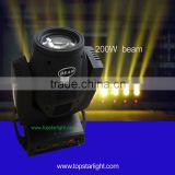 200w beam moving head light/landscap light