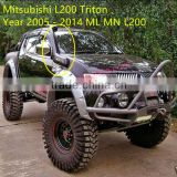 OFF ROAD SNORKEL kits for Mitsubishi L200 Triton Year 2005 - 2014 ML MN L200                                                                         Quality Choice