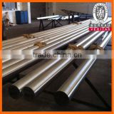 Duplex stainless steel rod