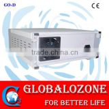 Clinic ozone generator ozone therapy equipment for medical use