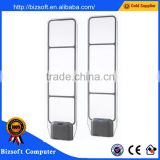 Bizsoft Crystal II Tabacco and Liquid Store 8.2mHz RF anti-theft Doors with arylic material
