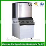 1000KG commercial dry ice pelleting machine, ice making machine