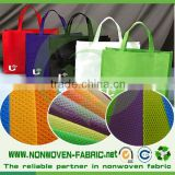 PP nonwoven fabric for shopping bag 70-120gsm
