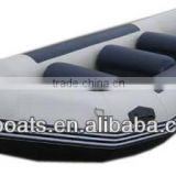 Hot products 2014 Out door race water sport inflatable drifting boat