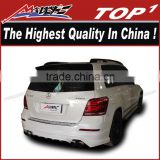 CS body kit for 2012-2015 Mercedes- GLK the highest quality PU/Carbon Fiber Body Kits for GLK