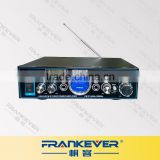 New store promotion price top quality wholesale price USB SD FM stereo car home amplifier