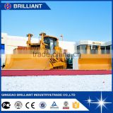 Chinese Brand New 316 KW/430 HP Bulldozer price With Bulldozer Parts                                                                         Quality Choice