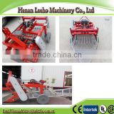 commercial peanut combine harvester machine .high efficiency harvester                                                                                                         Supplier's Choice