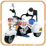 Kids RIDE ON Motorcycle Battery Powered Toy
