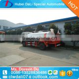 small water truck mini spray water tank water tankers for sale