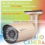 New model AHD analog bullet cctv camera with starlight used in video surveillance system                                                                         Quality Choice