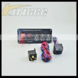 Universal Carbon Fiber Switch Kit For Racing
