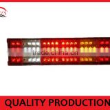24V LED truck tail lamp used for benz(0015406370)                                                                         Quality Choice