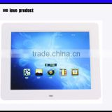"10.4 ""retailer use lcd screen with lomp holder hvga indoor usages/outdoor window usage lcd monitor display PIR motion sensor"