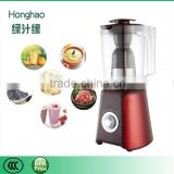 Multifunctional food processor, 3 in 1 food chopper blender