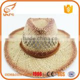 Summer Promotional straw hat cheap womens mexican sombrero straw hat