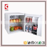 48 Liters Semiconductor Hotel Mini Bar with 2 Cooling Systems/ Thermoelectric Minibar CR-48C