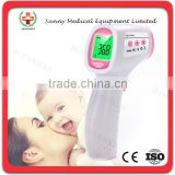 SY-G032 Promotion school clinic Infrared thermometer gun non conatct digital thermometer