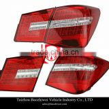 For Chevrolet Cruze Tail Light,LED tail lamp for Cruze                                                                         Quality Choice