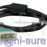 J1962 OBD Female to 8P cable for Mercedes Car