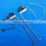 Details about New Genuine Laptop LCD Hinges for Len-ovo Ide-aP-ad U310 Left + Right With Cable