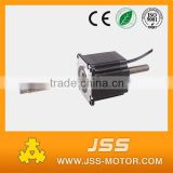 Nema 23 57mm Liner stepper motor, Holding torque 24Kg.cm Linear Actuator for electric Low Cost Cheap Lead Ball Screw