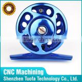 Wholesale High Precision CNC Machining Saltwater Fishing Reels parts made in China