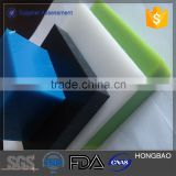 HDPE Corrugated Extruded Sheet/ HDPE Corrugated Board/ Colored HDPE sheet for electroplating electronic industry