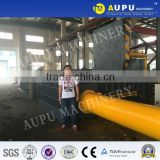 Aupu coke bottle baler Fully automatic Best price