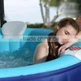 Inflatable bubble spa/Inlfatable hot tub/entry model Inflatable spa