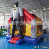 boys air castle,girls inflatable bouncer,batman jumping house