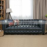 Buy furniture living room genuine leather sofa set luxury online