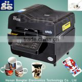 3D Sublimation Vacuum Heat Transfer Press,3D Vacuum Heat Press Machine Price hot Sale at US