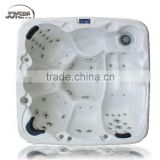 Outdoor spa with TV / spa pool / endless pool hot tub outdoor spa made in china
