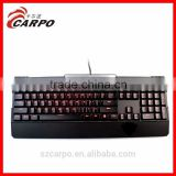 Switching Backlight USB Keyboar Wired Gaming Keyboard PC Mechanical Keyboard Computer Peripherals Computer NetworkinT884