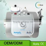 Best treatment results 3 functions facial diamond peeling microdermabrasion machine