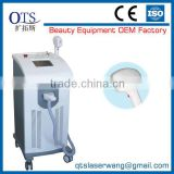 Diode laser soprano hair removal machine in personal care & in beauty