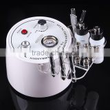 ALLRUICH Hot sale 3 In 1 Diamond Microdermabrasion Vacuum Spray Peeling Skin Care Beauty Machine