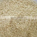 INquiry about White hulled sesame seeds