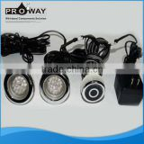 Bathtub Spa Hydro Embedded LED Lamp High Quality Led Bath Lights