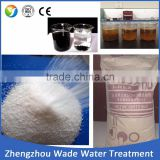 Chemicals for industrial production factory price water treatment chemicals flocculant / pam