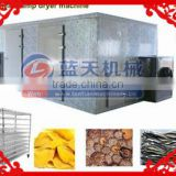 Air Source Pineapple Drying Machine/ Dried Mango/ Apple/ Dried Fruit Processing Machine