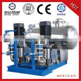 water treatment/Water filter tank /FRP vessel